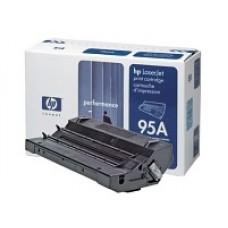 HP 92295A (95A) Siyah Lazer Muadil Toner